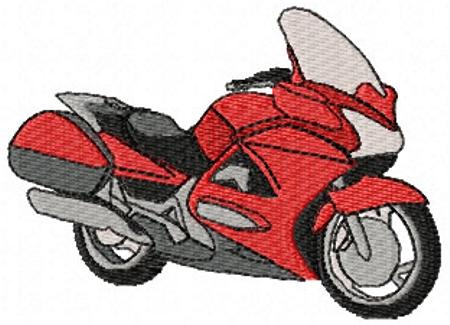 Bordado Pan European ST1300 Bor_ST1300