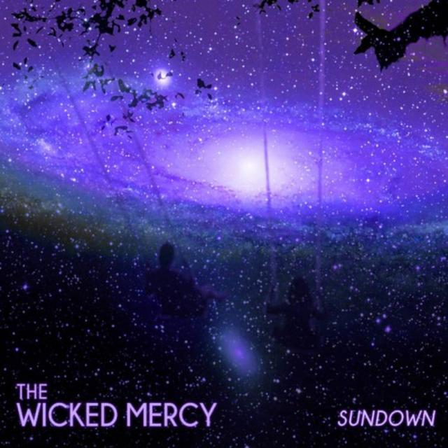 ¿Qué estáis escuchando ahora? - Página 9 The_Wicked_Mercy_-_Sundown_2015
