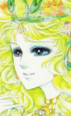 Hình màu Carol trong bộ cô gái sông Nile (Ouke Monshou) - Page 2 Carol_107