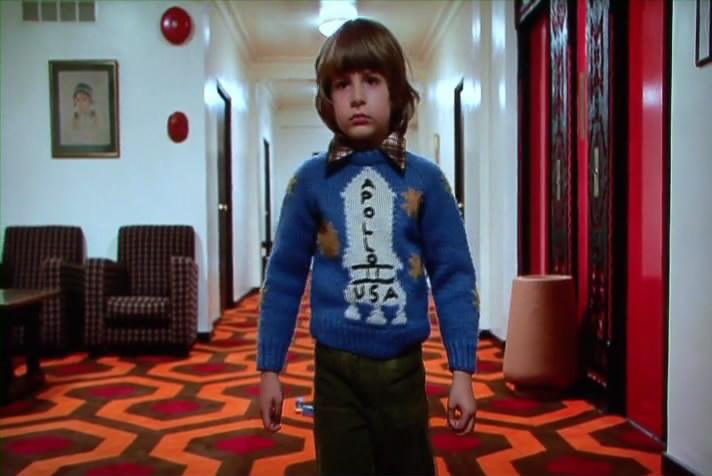 Kubrick's Odyssey: Secrets Hidden in the Films of Stanley Kubrick  (2011) - Part One: Kubrick and Apollo Secrets_Kubrick12