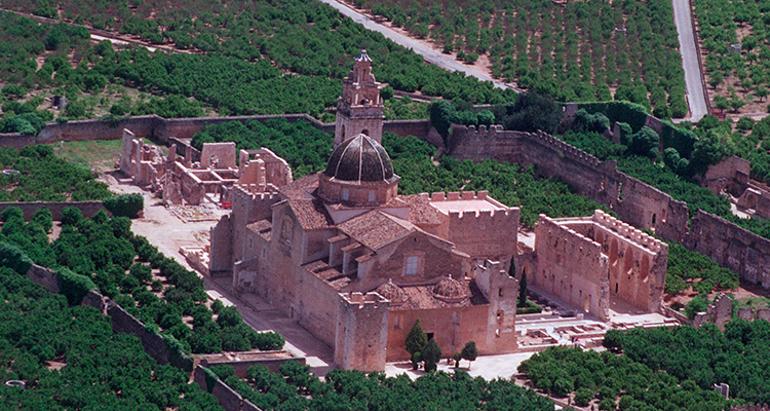 SALIDAS (VAL): Comarca de La Ribera. 08.07.2018  Cu04