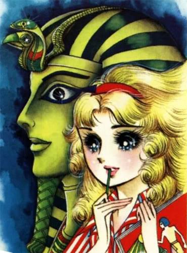 Hình màu Carol trong bộ cô gái sông Nile (Ouke Monshou) - Page 4 Carol_376