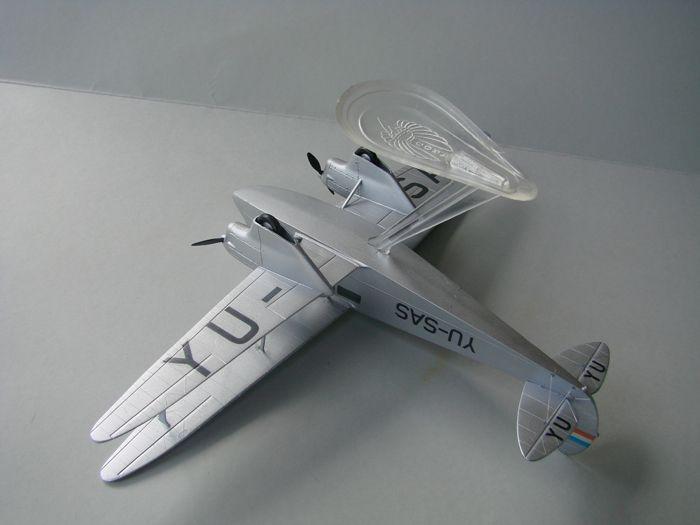 DH-89 Dragon Rapide, Frog, 1/72 DSC04170