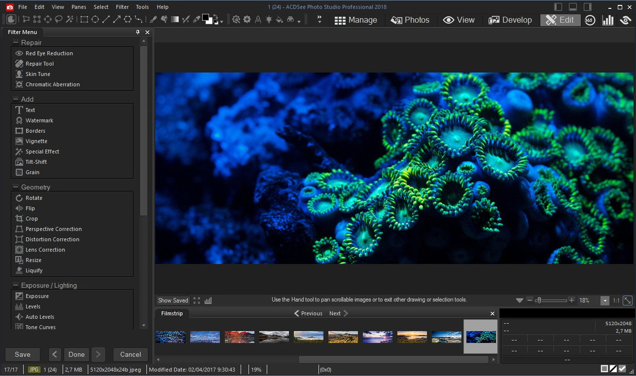ACDSee Photo Studio Professional 2018 v11.0 Build 787 x86.x64 00758