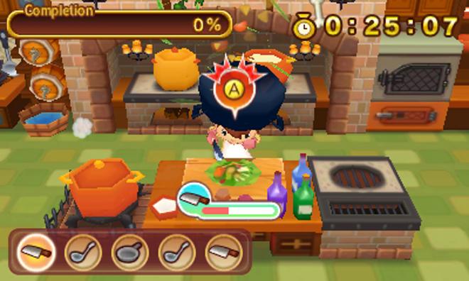 [3DS]Fantasy Life 10972358_8