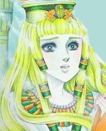 Hình màu Carol trong bộ cô gái sông Nile (Ouke Monshou) - Page 2 Carol_146