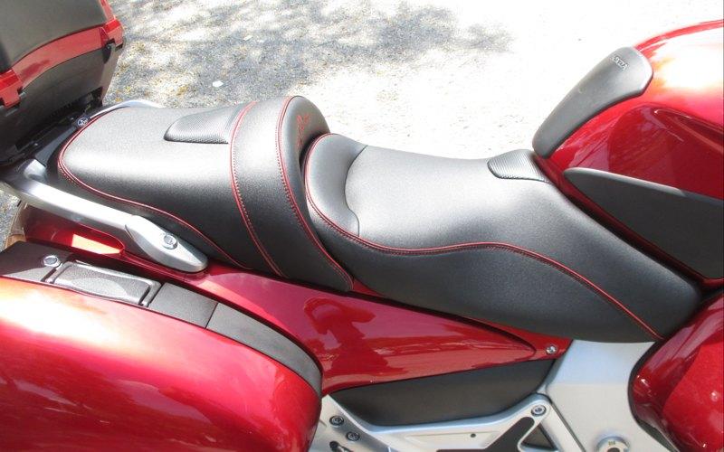 Marquez tapiceria de la moto Asi2