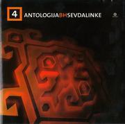 Antologija BH Sevdalinke - Kolekcija Antologija_Bi_H_Sevdalinke_4_2006_Prednja