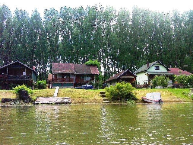 Dravom do Dunava DSC01515