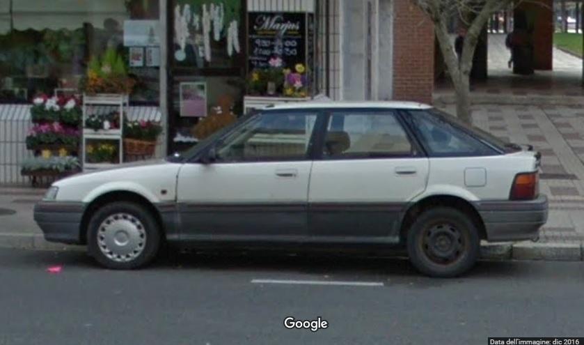 Auto  storiche da Google Maps - Pagina 6 Rover_200