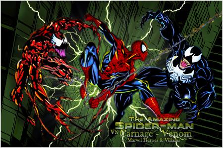 Galeria de Nem Spiderman_Venom_Carnage_1