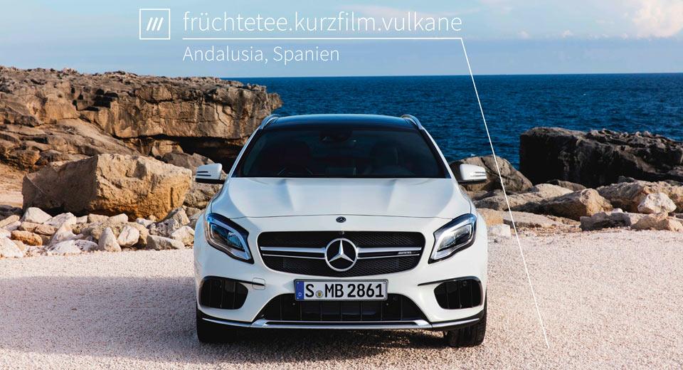 (FRANKFURT) NOVO SISTEMA DE NAVEGAÇÃO NA LINHA MERCEDES Mercedes-3-_Word-_GPS