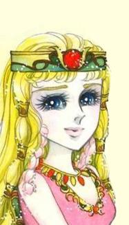 Hình màu Carol trong bộ cô gái sông Nile (Ouke Monshou) - Page 2 Carol_152