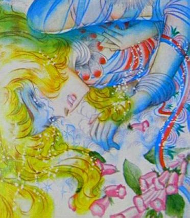 Hình màu Carol trong bộ cô gái sông Nile (Ouke Monshou) - Page 2 Carol_160