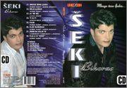 Seki Bihorac - Diskografija 2007_ab