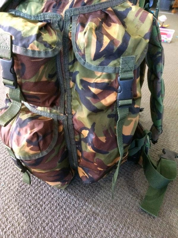 NZDF ALICE Pack Variants (and interim introduction) Long_Pouch