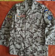 my Ukrainian uniform and gear collection Ukraine_Desert_Patched