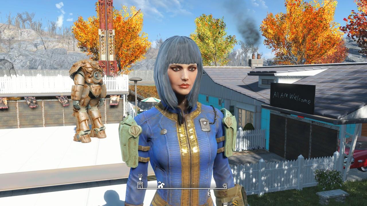 [Save-Game] N1, Mujer, para usar con el mod Fallout Forever Casa Pre-Guerra V4.  20170409011108_1