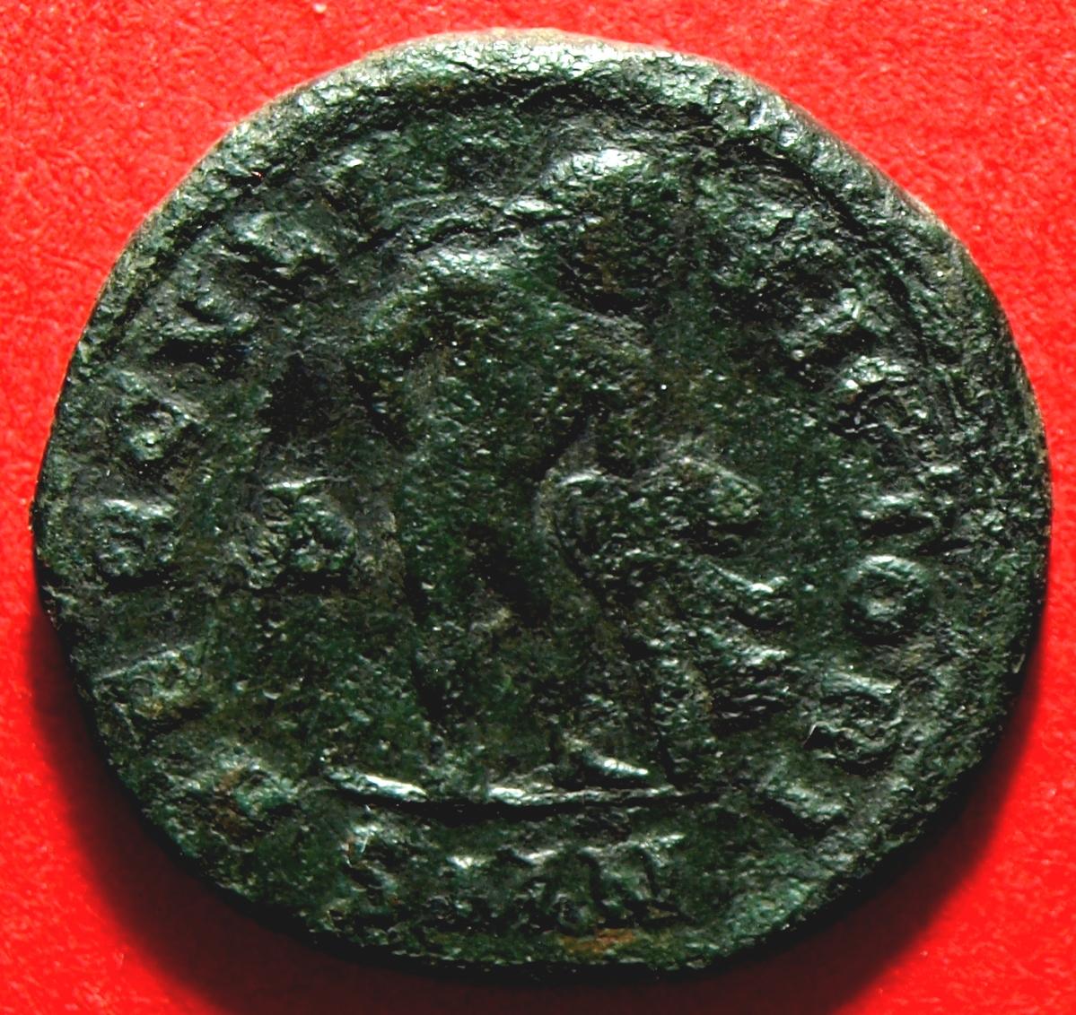 FOLLIS LICINIO I HERCVLI VICTORI Image