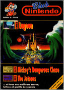 "Magazine ""Club Nintendo"" 1993_Edition_3"