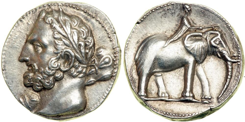 Algunas monedas hermosas 624540l