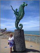 A trip to Costa alegre and Puerto Vallarta. IMG_20160402_124037