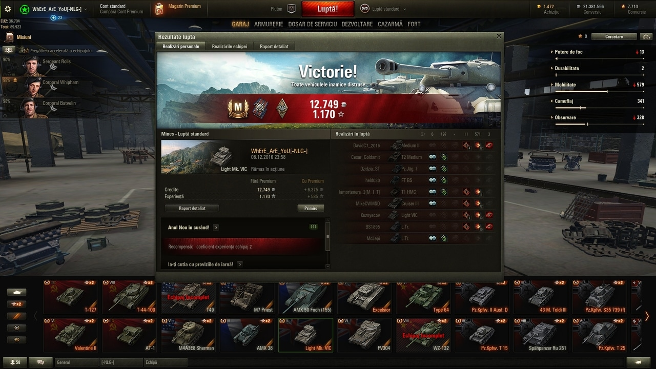Poze World of Tanks - WhErE_ArE_YoU - Pagina 4 Shot_011