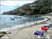 A trip to Costa alegre and Puerto Vallarta. IMG_20160401_153208