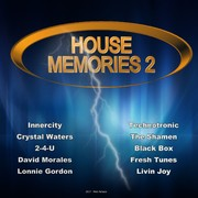 [House] House Memories 2 - CD - 2017 - FLAC (Exclusive) House_memories_2_front