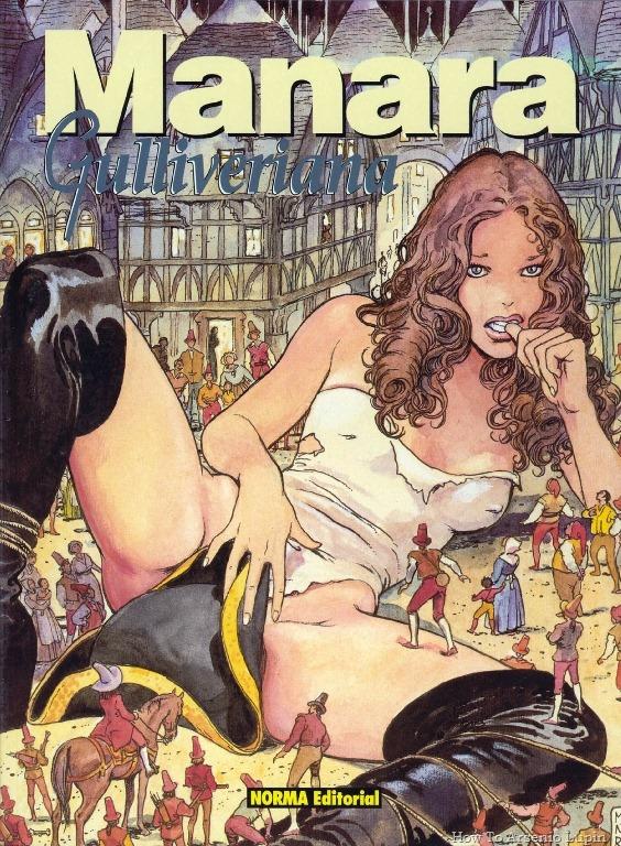El arte del comic y la ilustración Image