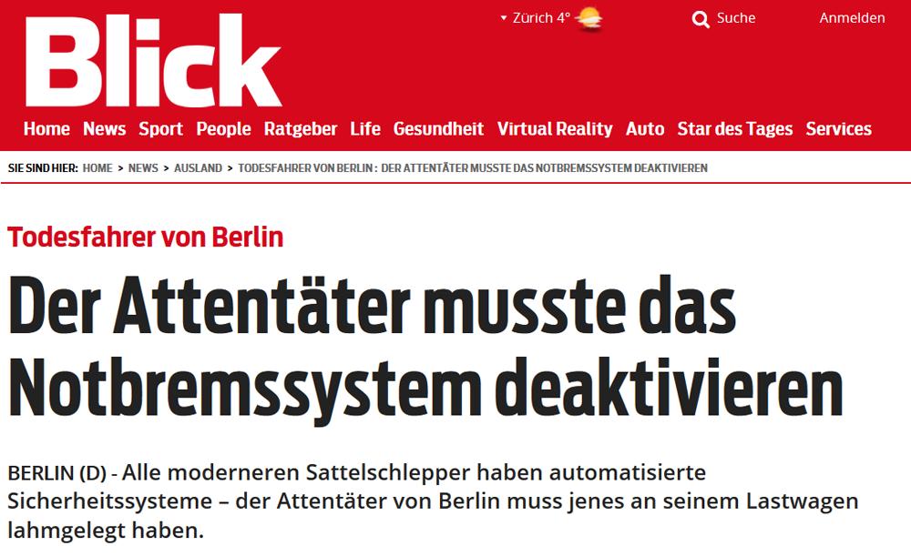 """Truck Attack – """"Anschlag"""" in Berliner Weihnachtsmarkt - Seite 3 Blick20161220"""