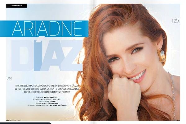 Ariadne Díaz / არიადნე დიასი #1 - Page 34 CB61ogp_W0_AAa_Atc
