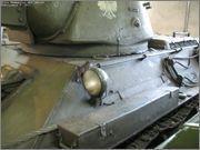 Советский средний танк Т-34,  Muzeum Broni Pancernej, Poznań, Polska 34_047
