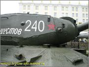 "ИС-2 ""Звезда"" масштаб 1:35. ГОТОВО IS_2_Iliynskoe_010"