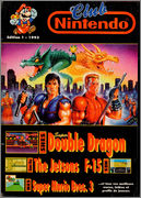 "Magazine ""Club Nintendo"" 1993_Edition_1"
