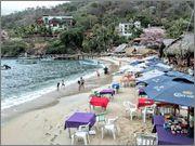 A trip to Costa alegre and Puerto Vallarta. IMG_20160401_153200