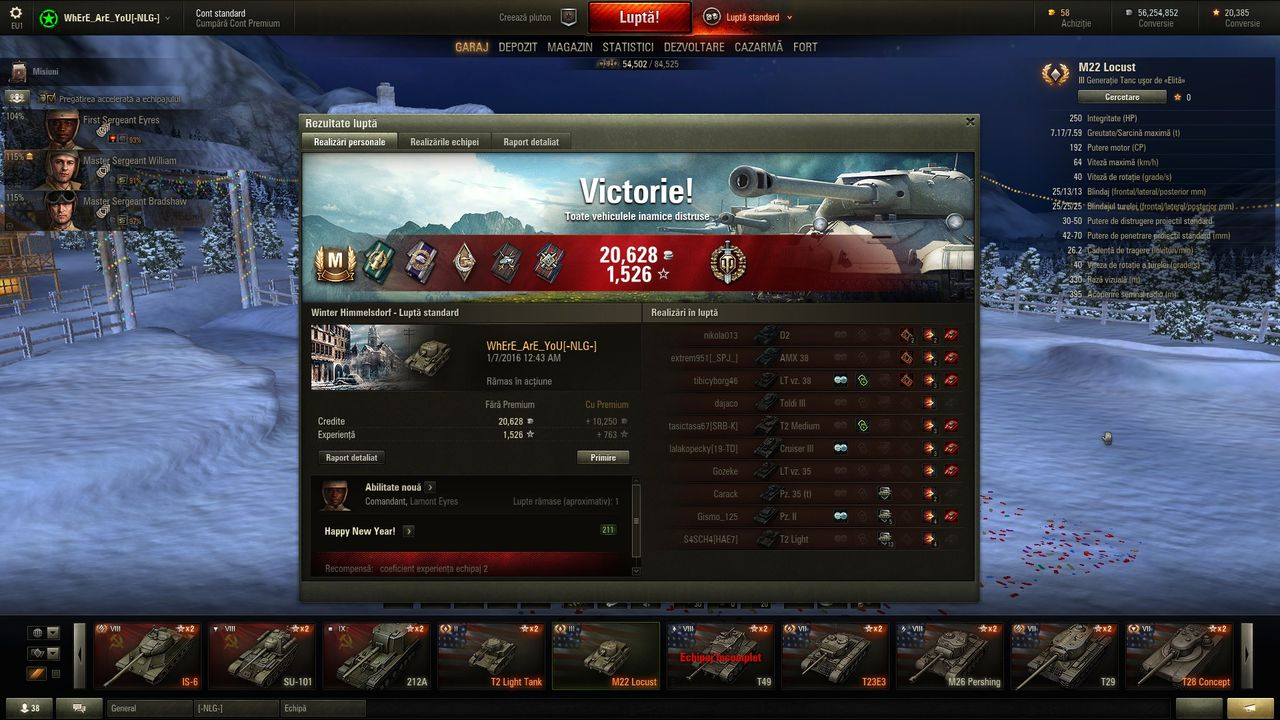 Poze World of Tanks - WhErE_ArE_YoU - Pagina 3 Shot_006