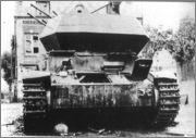 Немецкие ЗСУ на базе Panzer IV - Möbelwagen, Wirbelwind, Ostwind Wirby