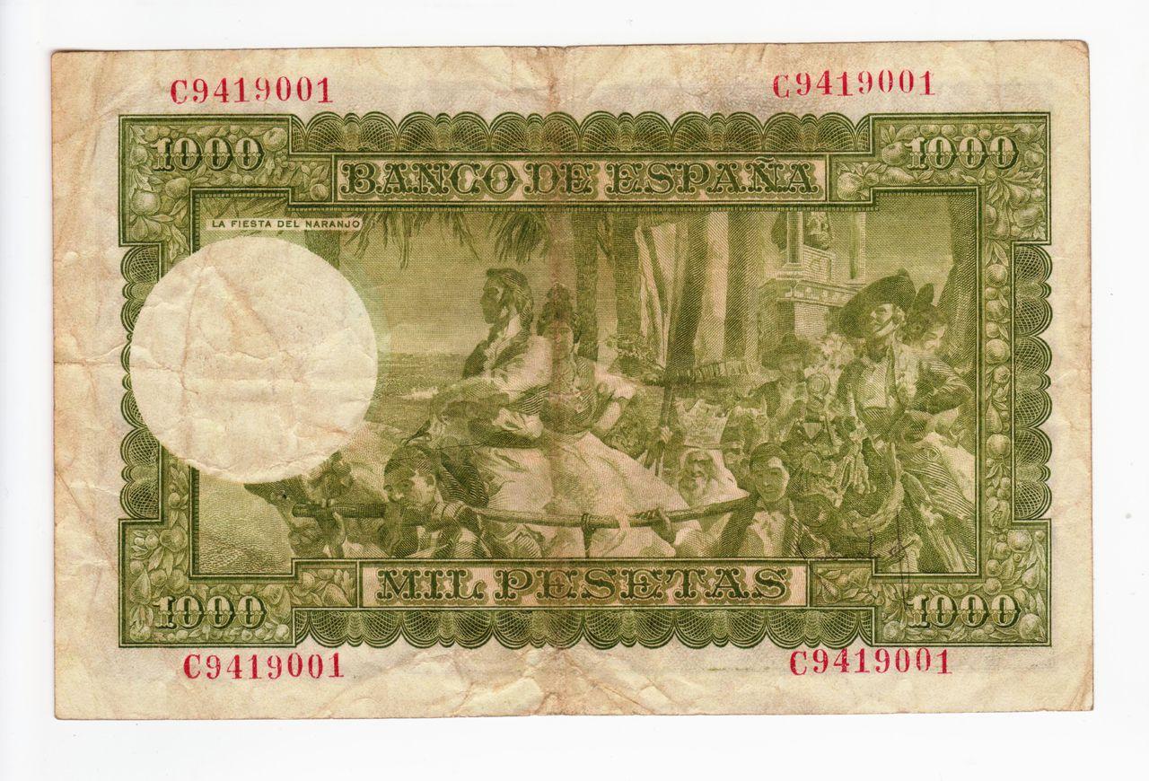 1951 - 1000 Pesetas 1951 (400 Pts) 1000_pts_1951_001
