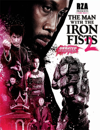 The Man with the Iron Fists 2: The Sting of the Scorpion (2015) The_Man_with_the_Iron_Fists_2_poster_usa