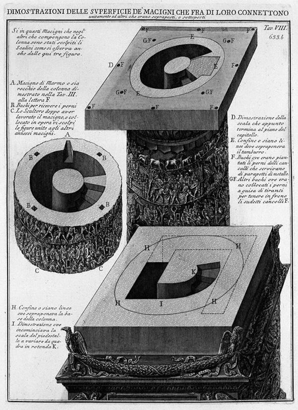 Древние технологии работы с камнем Image