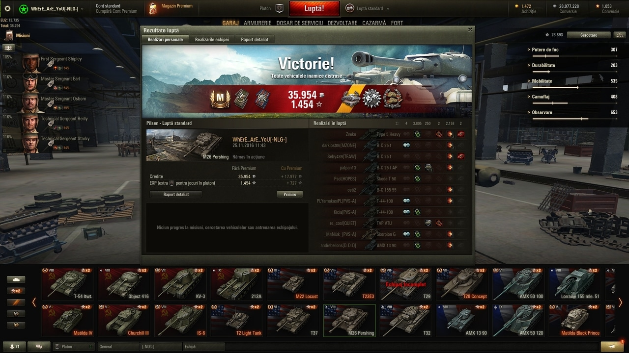 Poze World of Tanks - WhErE_ArE_YoU - Pagina 3 Shot_001