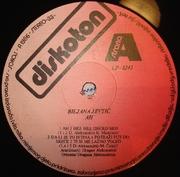 Biljana Jevtic  - Diskografija  1986_va