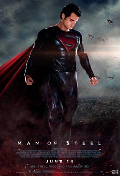 Las mejores y peores películas de acción de 2013 Man_Of_Steel