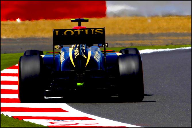 Lotus se arma con una fuerte alineacion para 2014. Pirelli_2