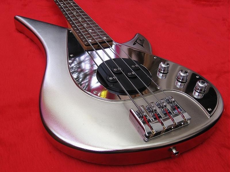 Tokai B-135 talbo bass Talbof2