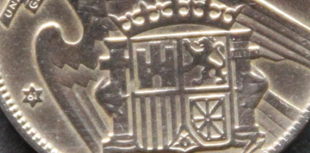 25 pesetas 1957 *61 IMG_1401
