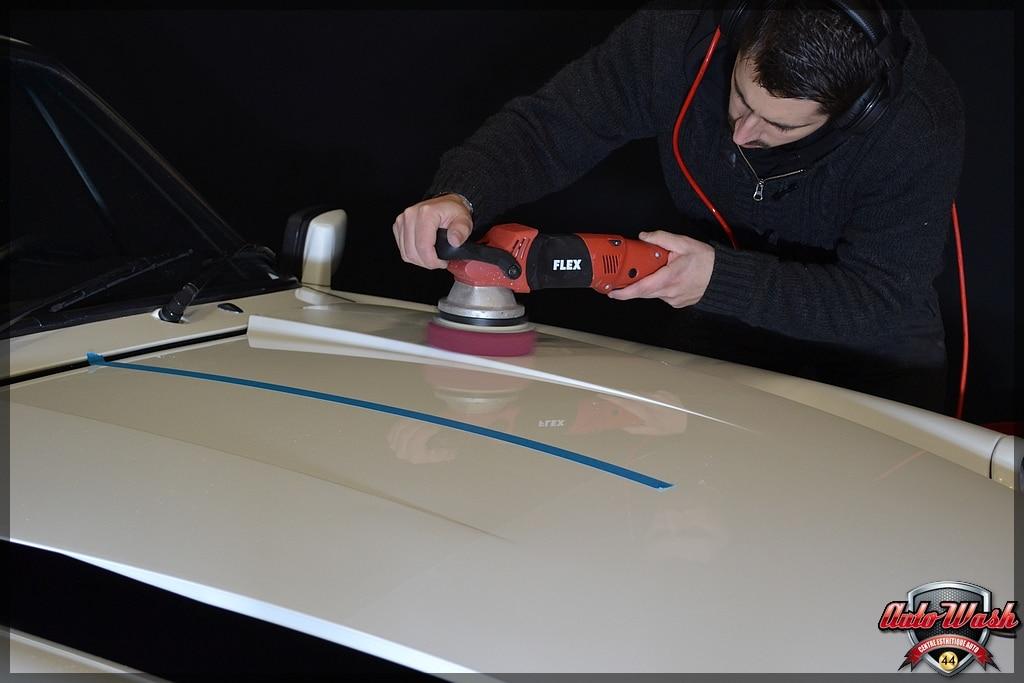 [AutoWash44] Mes rénovations extérieure / 991 Carrera S - Page 4 01_14