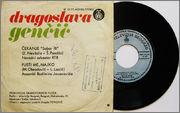 Dragoslava Gencic - Diskografija  1976_z_b