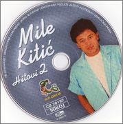 Mile Kitic - Diskografija - Page 3 2000_CD